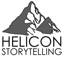 Helicon Storytelling Logo FINAL (Black)